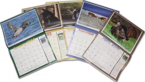 TWRA Calendar Photo Contest