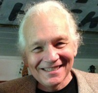 Author Tim Ghianni