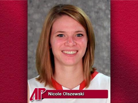 APSU's Nicole Olszewski
