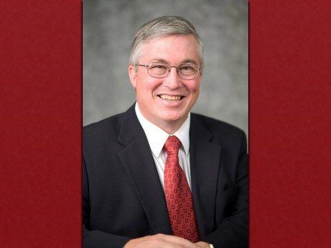 APSU President Tim Hall leaving in the Spring for Mercy College in New York.