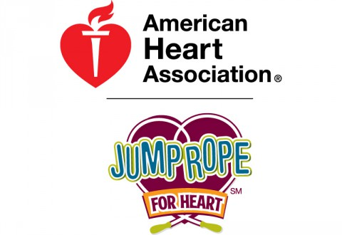 American Heart - Jump Rope for Heart