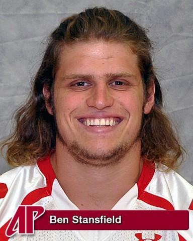APSU's Ben Stansfield