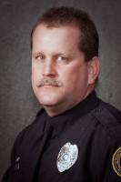 Clarksville Police Officer Alex Koziol