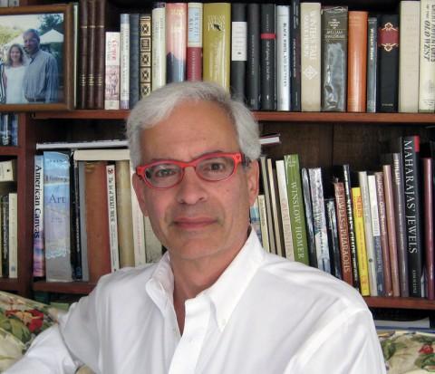 Historian David Goldfield