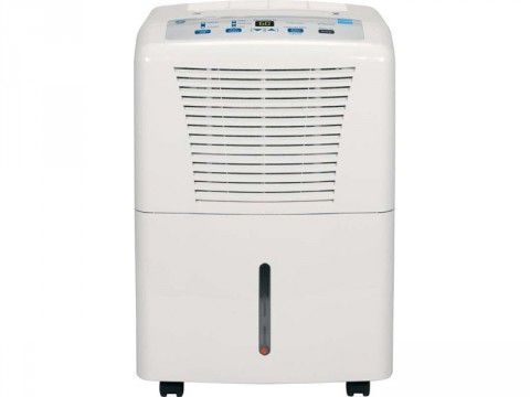 GE brand dehumidifier ADEW30LN is one of the models recalled.