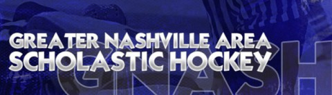 Greater Nashville Scholastic Hockey league (GNASH)