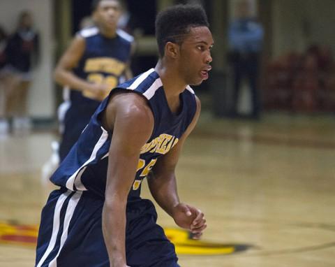 Northeast High School Boys Basketball defeats Springfield. (Clarksville Sports Network)