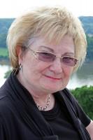 "Sue Culverhouse author of ""Tennessee Literary Luminaries: From Cormac McCarthy to Robert Penn Warren """