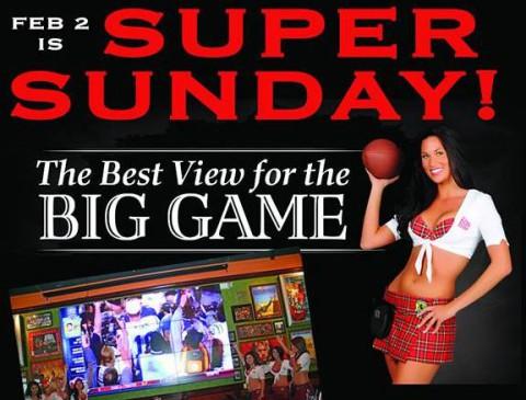 Clarksville's Tilted Kilt hosting Super Bowl Party (Tilted Kilt)