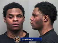 Willie Hardy Jr.