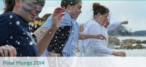 2014 Polar Plunge (Special Olympics Tennessee)
