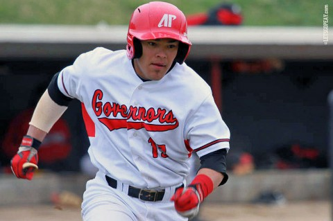Austin Peay Men's Baseball falls to Baylor 5-2. (APSU Sports Information)