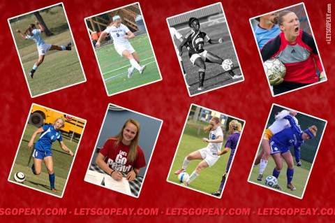 Austin Peay Soccer signs eight. (APSU Sports Information)