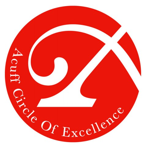 Acuff Circle of Excellence