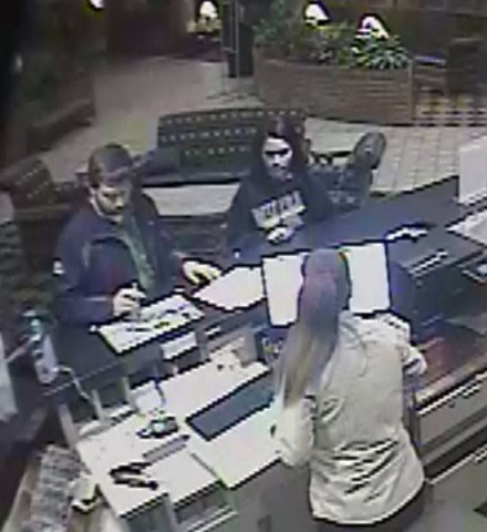 Call Clarksville Police if you can identify the female in this photo. Call Detective Lifsey at 931.648.0656 ext 5298.