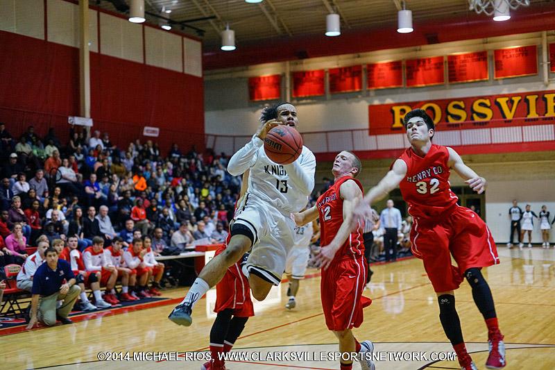Court with marlon scott clarksville s weekly high school basketball