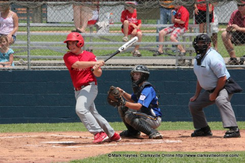 Montgomery Central Little League