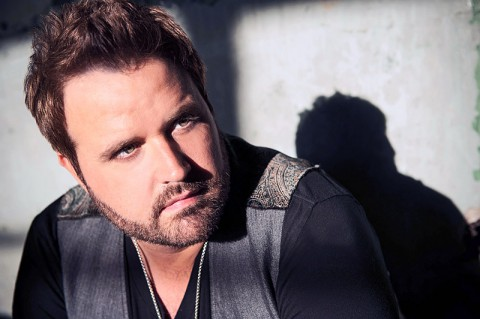 Randy Houser to headline 2014 Rivers and Spires Festival.
