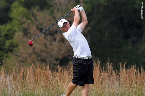 Austin Peay Men's Golf at Hilton Head Island Monday and Tuesday. (APSU Sports Information)
