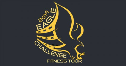 2014 Eagle Challenge Fitness Tour