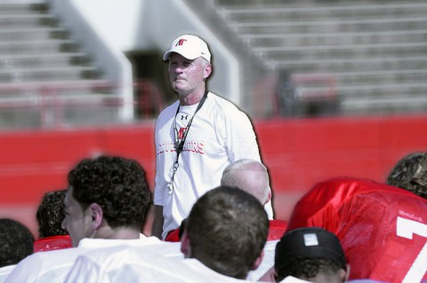 Austin Peay Football set Tuesday to being Spring Practice. (APSU Sports Information)