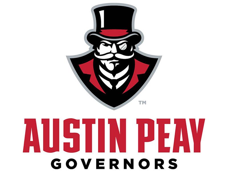 Austin Peay State University Sports - APSU - Governors - Lady Govs