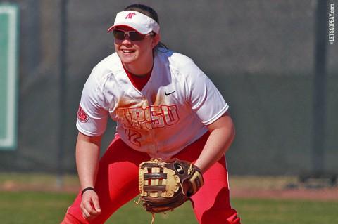 Austin Peay Softball. (Brittney Sparn/APSU Sports Information)