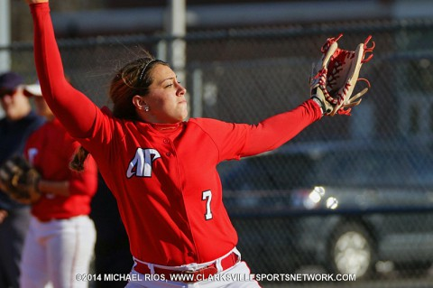 Austin Peay Softball hits the road against SEMO.