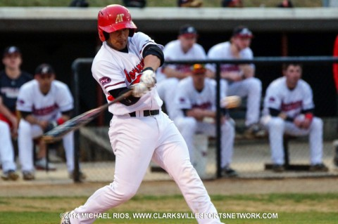Austin Peay falls to Lipscomb 14-6 at Raymond C.Hand Park (Michael Rios Clarksville Sports Network)