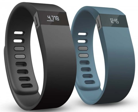 Fitbit Force Activity-Tracking Wristband recalled.