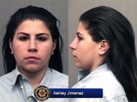 Ashley Jimenez