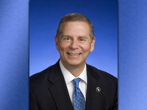 Tennessee State Representative Joe Pitts
