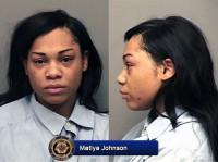 Matiya Johnson