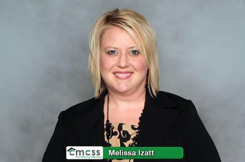 Melissa Izatt