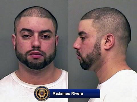 Radames Rivera