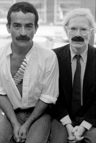 Andy Warhol Photograph by Raeanne Rubenstein