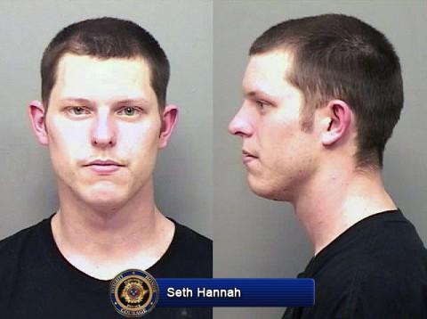 Seth Hannah