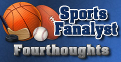 Sports Fanalyst Fourthoughts