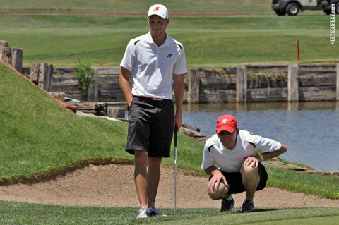 APSU Governors Golf. (APSU Sports Information)
