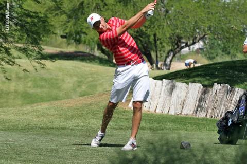 Austin Peay Men's Golf. (APSU Sports Information)
