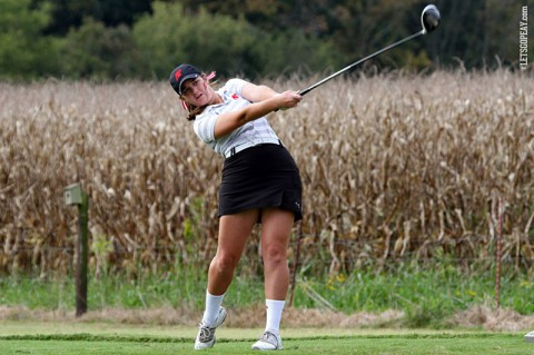 Austin Peay Lady Govs Golf head to Florida for three day Tourney. (APSU Sports Information)