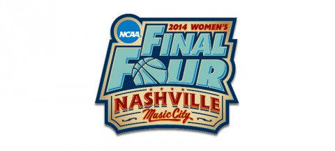 2014 Final Four Womens NCAA Basketball - Nashville TN