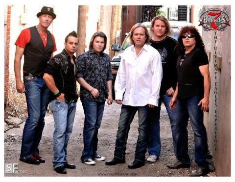 The 7 Bridges Eagle Tribute Band