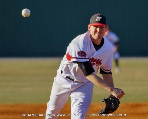 APSU Governors Baseball.