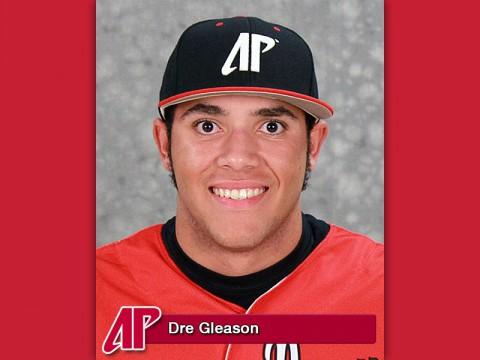 APSU's Dre Gleason