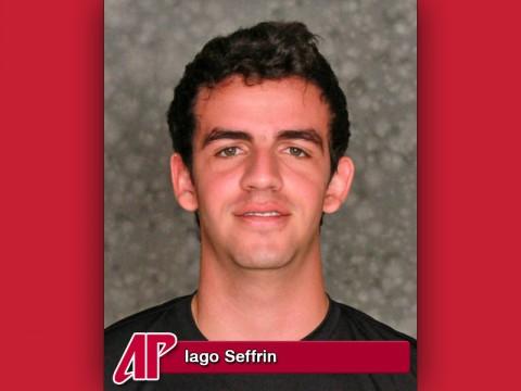 APSU's Iago Seffrin