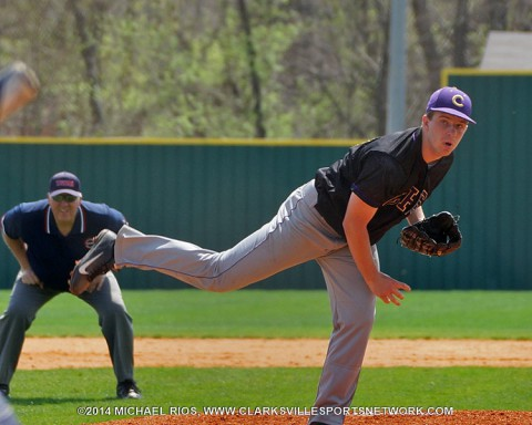 Clarksville High loses 2-0 to Tullahoma Saturday.