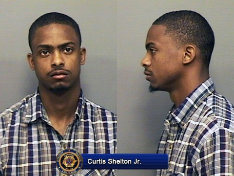 Curtis Shelton Jr.