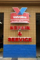Valvoline Complete Car Care Center