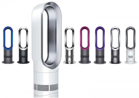 Dyson Hot and Dyson Hot+Cool (AM04) and Dyson Hot+Cool (AM05) heaters are being recalled.